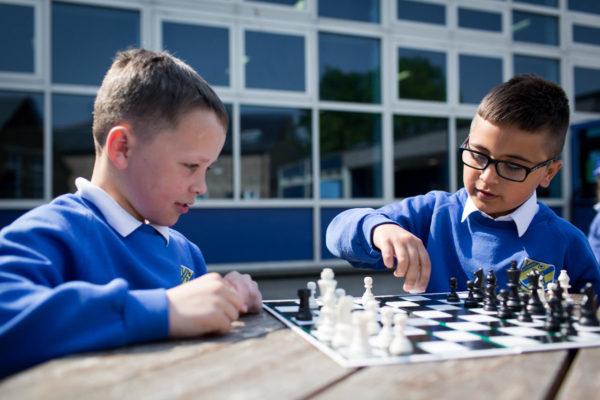 Tuxford Primary Academy 56