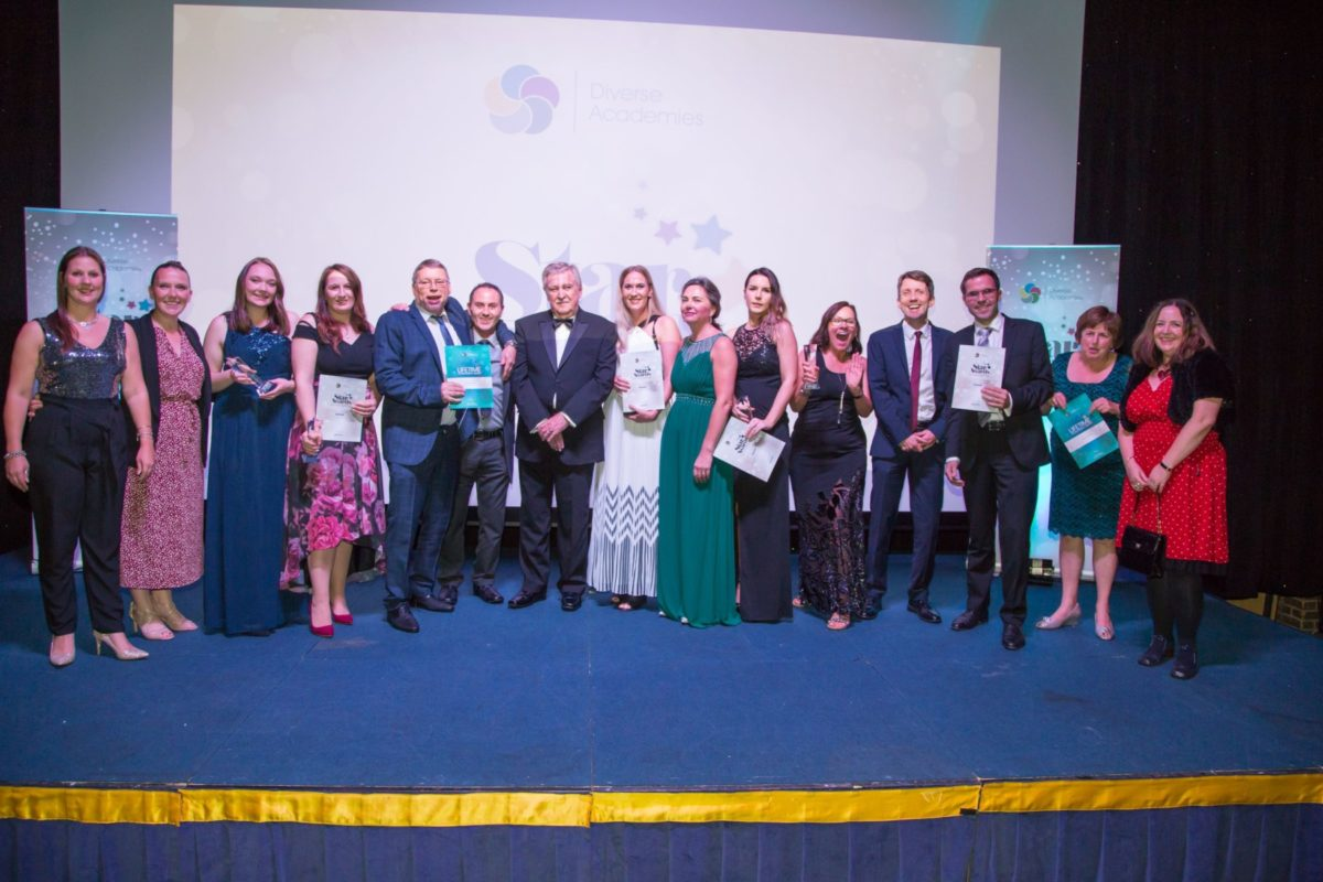 Innovation, collaboration and excellence celebrated at Star Awards 2019